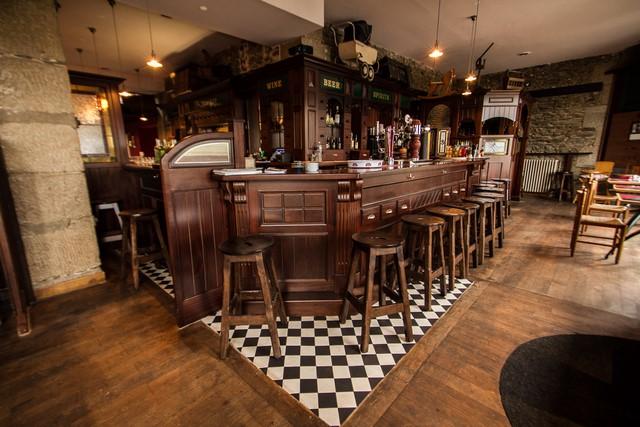 Le Brady's, Irish pub à Nantes